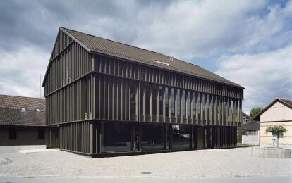 BDE Architekten GmbH