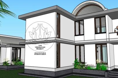 Bhathal Residence