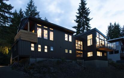 Stark Architecture Ltd.