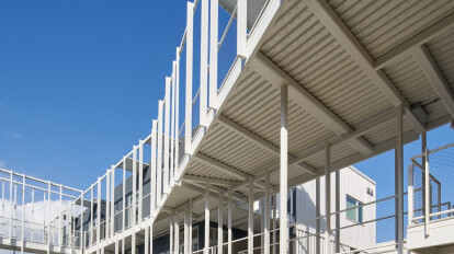 UC Santa Barbara San Joaquin Student Housing   Lorcan O