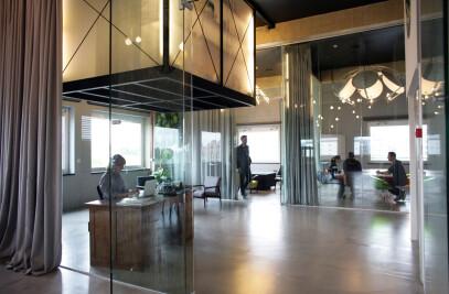 Bruketa&Zinic Offices