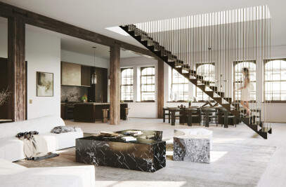 NYC Loft