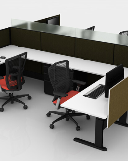 3D Furniture Modeling and Rendering Solutions