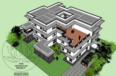 Mansingka Residence