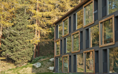 Kuchel Architects AG