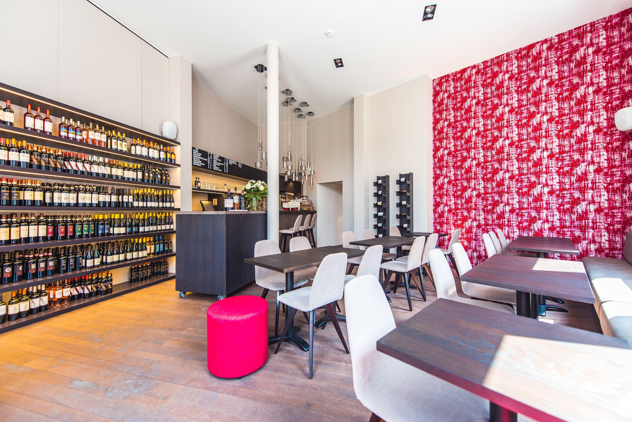 Avini Wine Bar