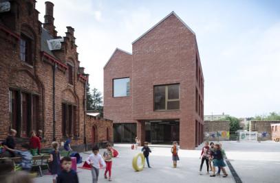 Primary School 'De Springplank'