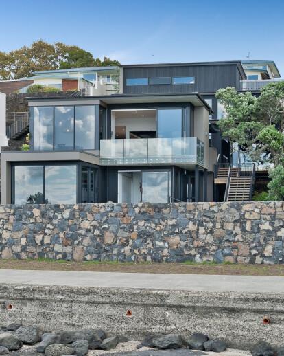 Black Rock Residence