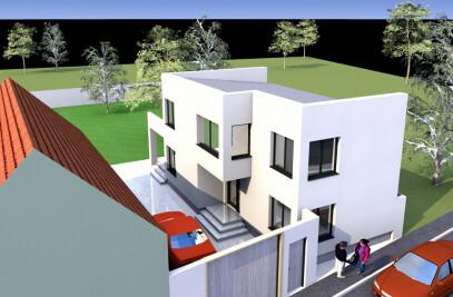 Project Stelian house