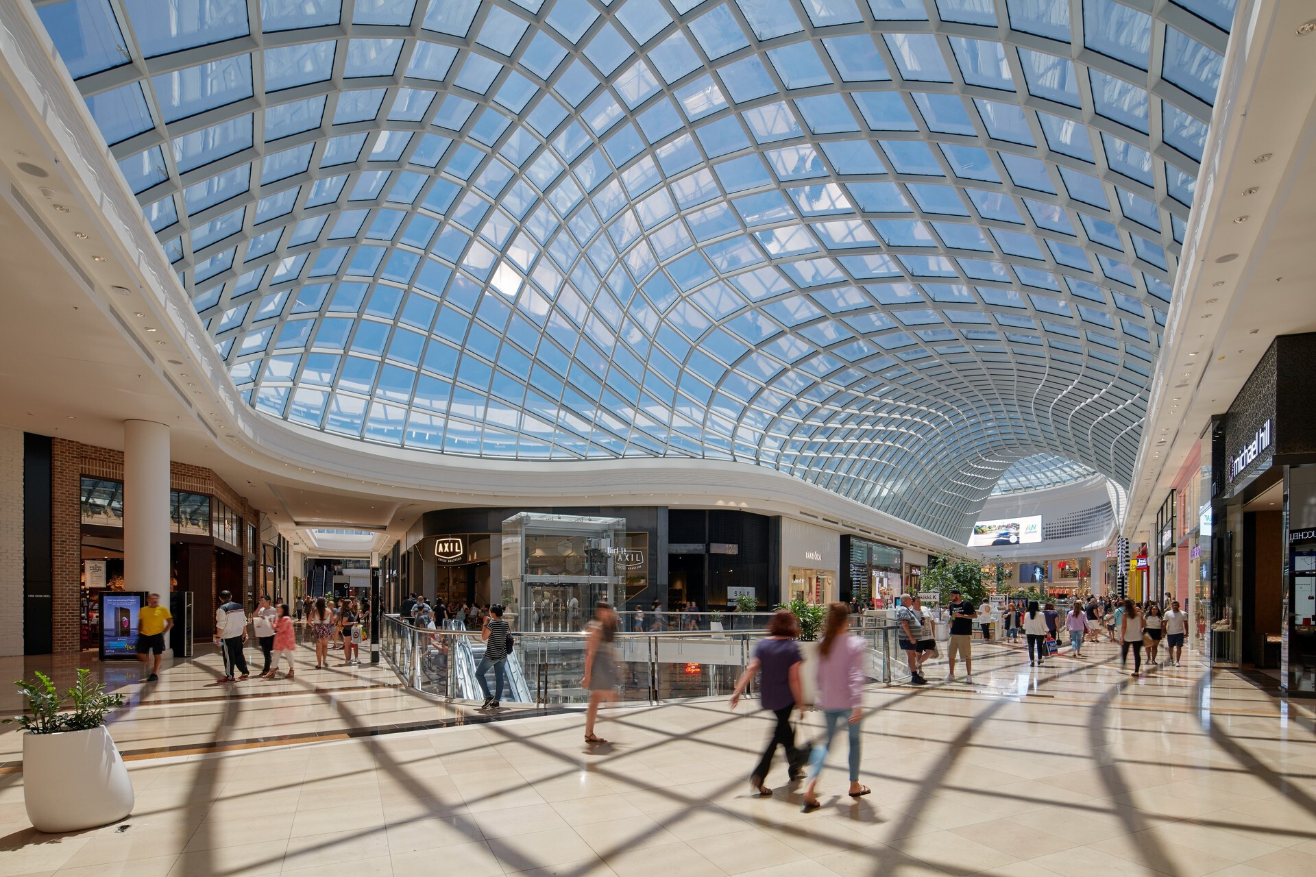 Chadstone Shopping Center 'The Fashion Capital'
