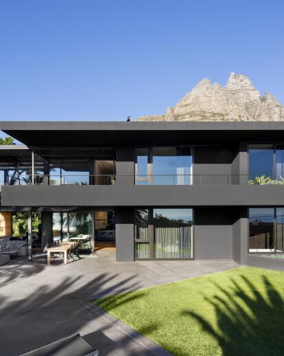 CCA House