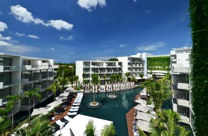Dream Hotel Phuket