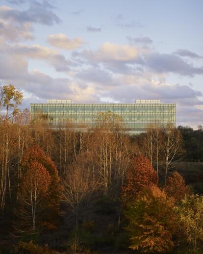 FBI Biometric Technology Center