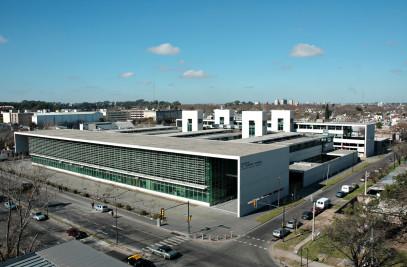 HECA CLEMENTE ÁLVAREZ EMERGENCY HOSPITAL