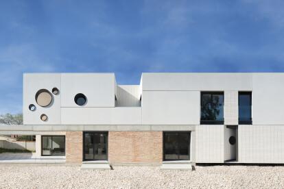 iA_house - LANDÍNEZ+REY arquitectos [eL2Gaa]