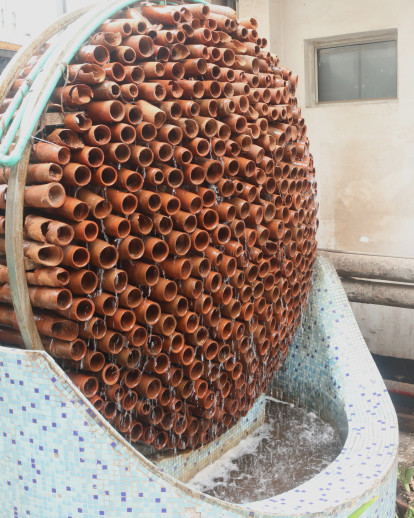 A Honeycomb Interpretation