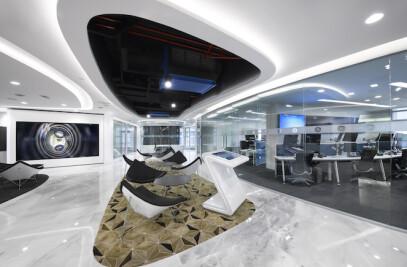 Office design - GE