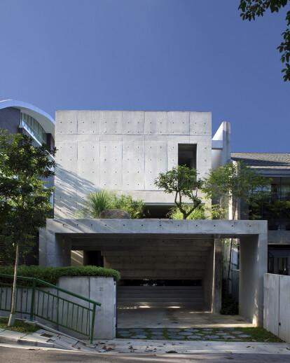Namly House