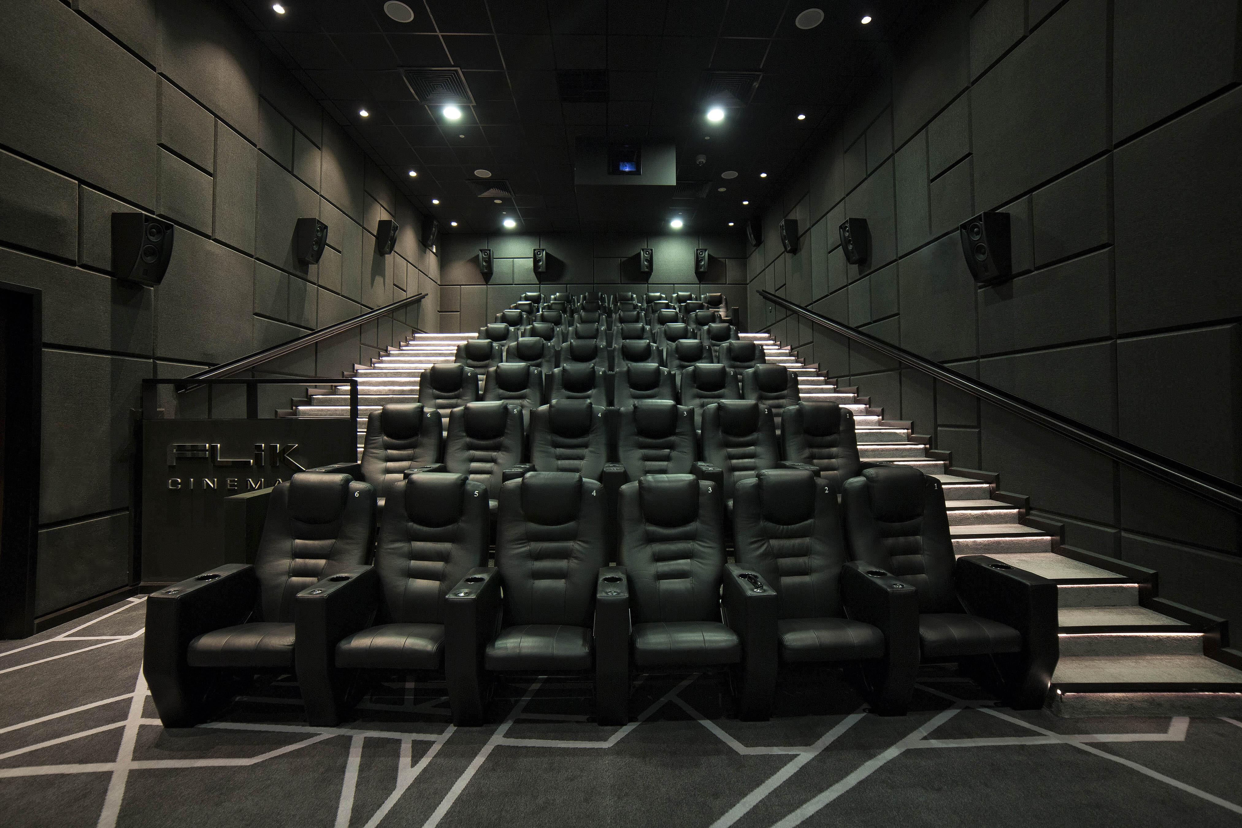 Lagoona Mall FLIK Cinema