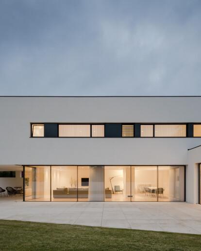 House BL