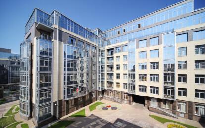 Architectural bureau A.Len