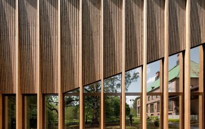 MX-SI architectural studio