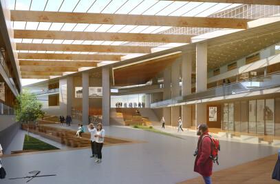 Architecture University