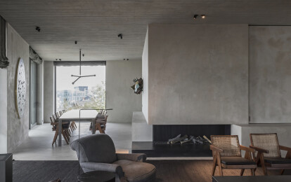 Vincent Van Duysen Architects | Archello