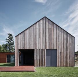 Engel House