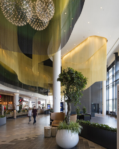 Watermark Westquay Commercial Centre