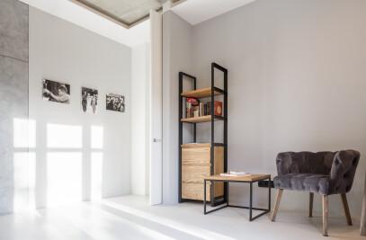 Apartment fiworkshop