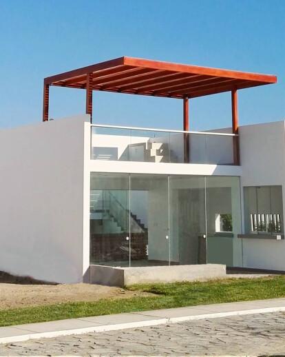 Servicios de diseño de casas vacacionales por arquitectos locales