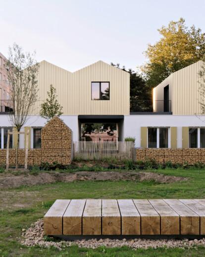 Eco-cité La Garenne