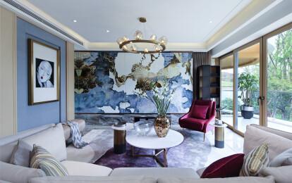 Shenzhen Qianxun Decorative Art and Design Co., Ltd