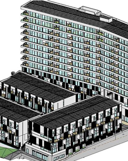 Union Green Apartments