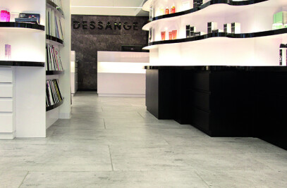 Hot Coating PLUS EXTRA -  Surface treatment for floors