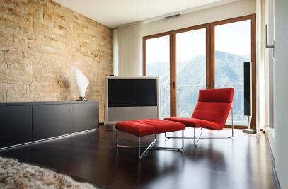 minimal frames ISIK