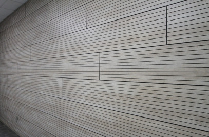 Lines 10 joint creux
