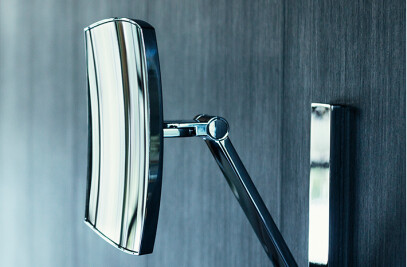 Miroir grossissant ILook Move