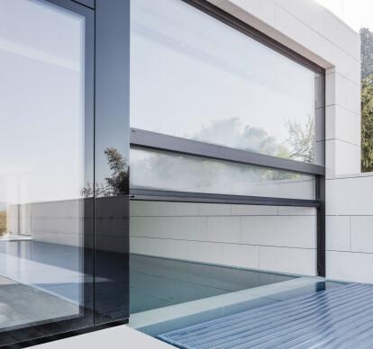 air-lux vertical sash windows