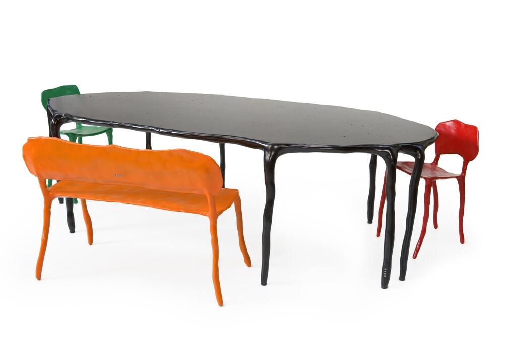 Clay Furniture