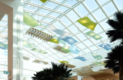 3D Solutions - Ceiling Elements