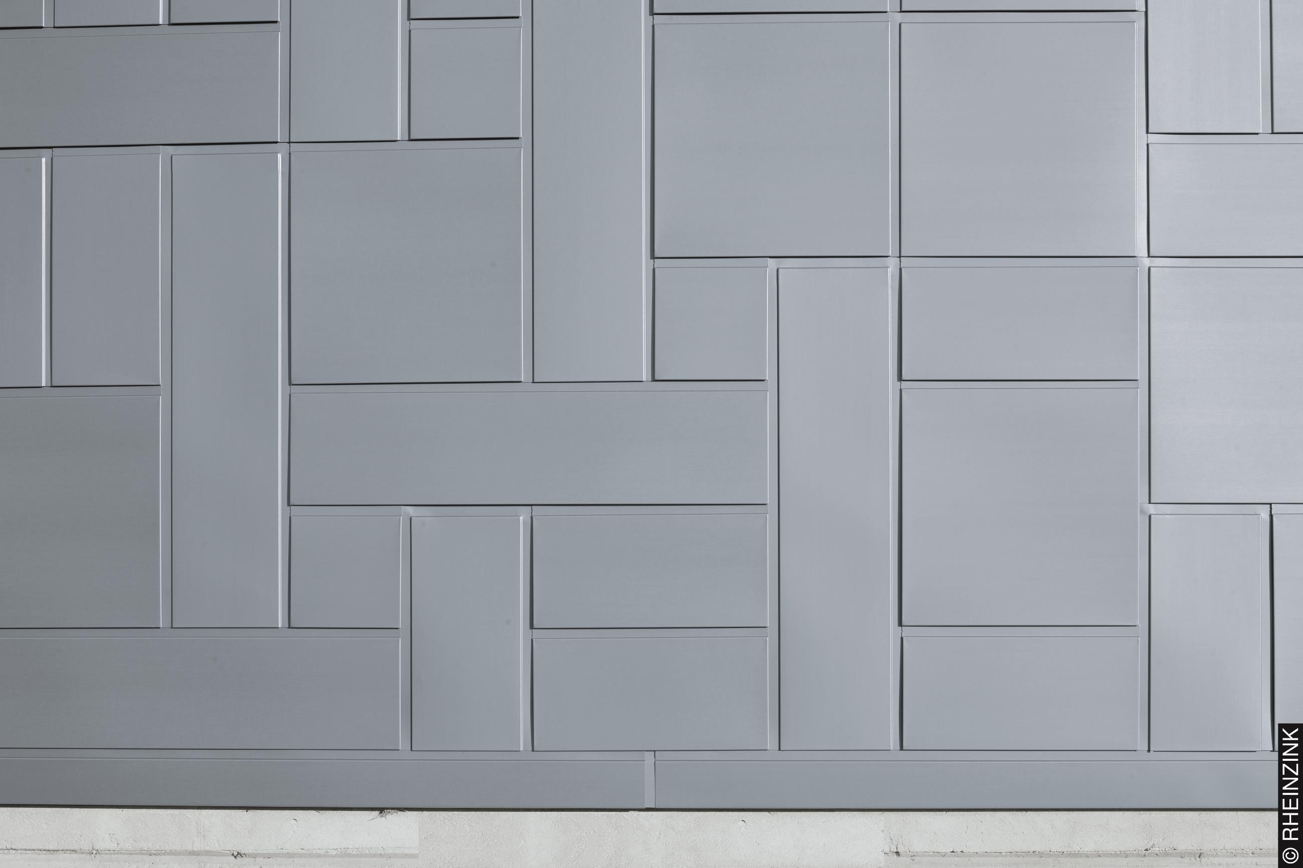 RHEINZINK-Art-Line