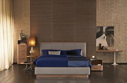 ERMES bed