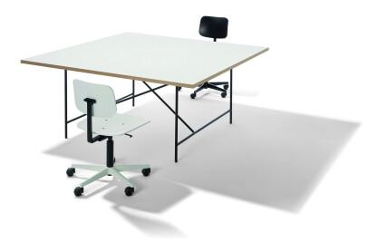 Eiermann 1 Table