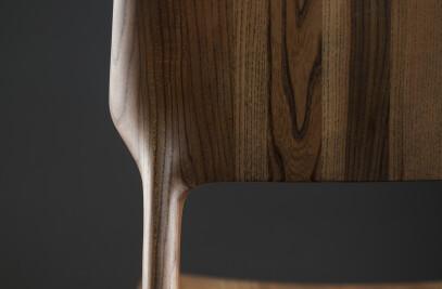 Fin chair