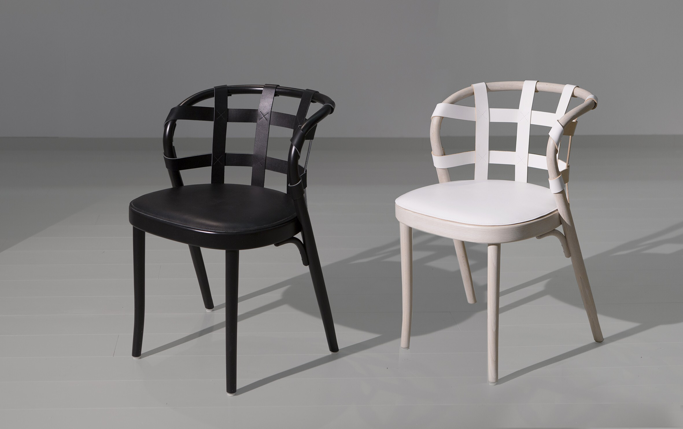 Collage Lounge Chair