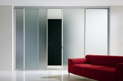 Light 00 Sliding Door