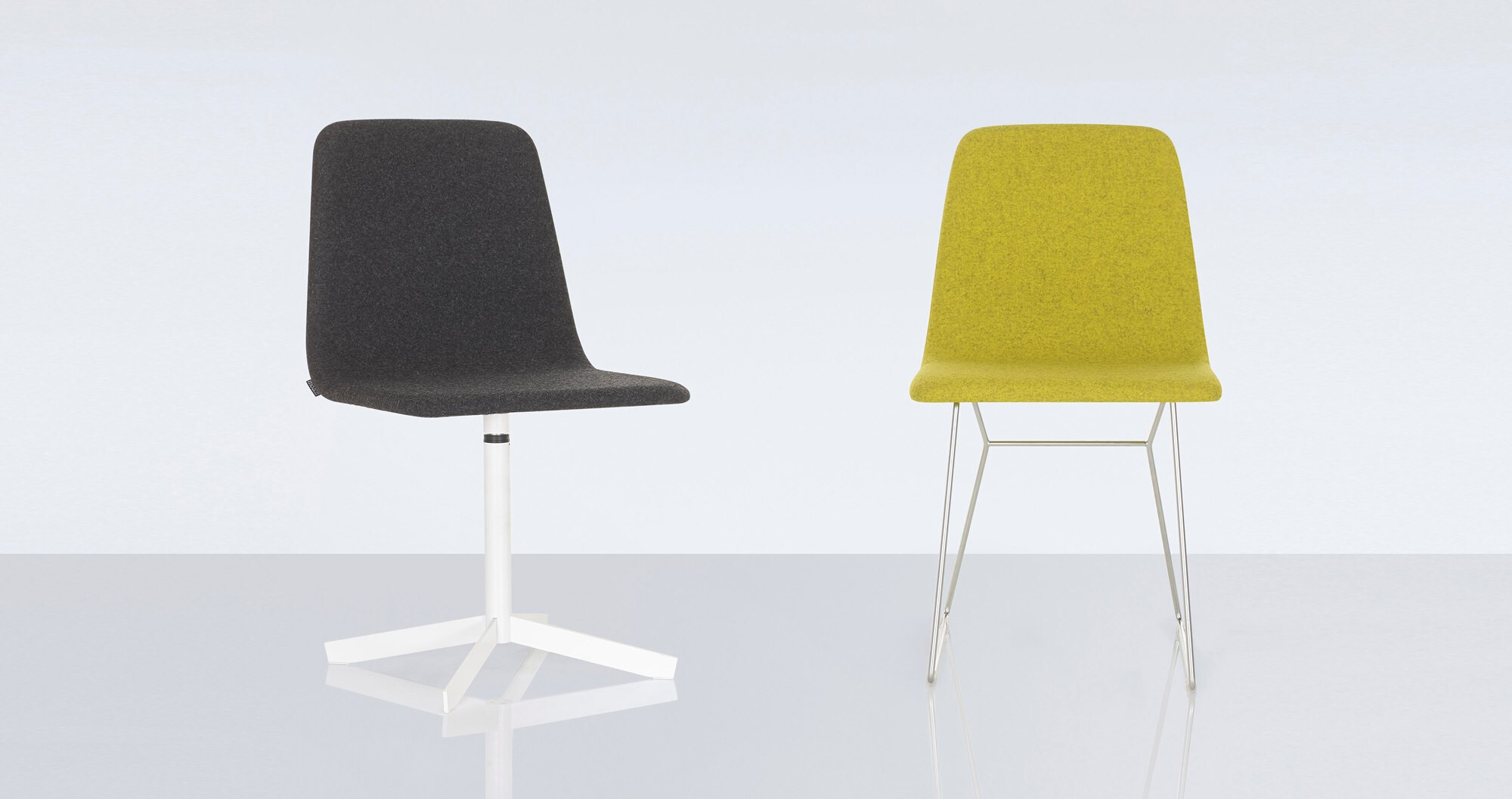 Multi Side Chair