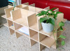 Systematic Cubes